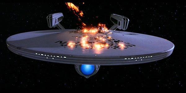 Star Trek 3 – continuarea la Into Darkness va aparea in 2016