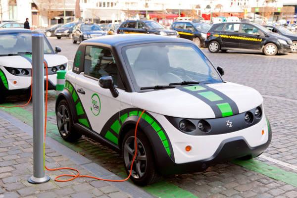 Automobilele electrice si ecologia oraselor mari