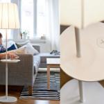 IKEA lanseaza mobila cu incarcator wireless incorporat