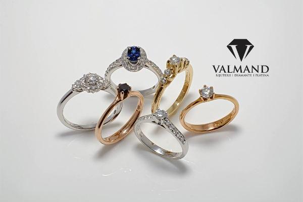 Reguli esentiale privind inelul de logodna
