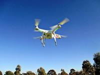 China limiteaza exporturile de drone si supercomputere