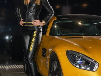 Mercedes-AMG lucreaza la un model hibrid