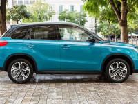 Noul Suzuki Vitara S este disponbil in Romania