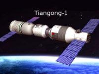 [ALERTA] Statia spatiala Tiangong-1 se va prabusi pe Pamant in 2017