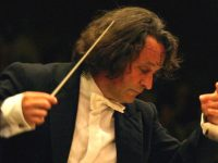Horia Andreescu si Emmanuel Tjeknavorian – Concert simfonic