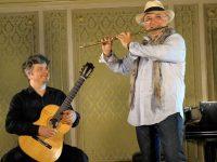 """Turneul Flautul fermecat – """"Twenty Shades of Music"""" ajunge la Bucureşti"""