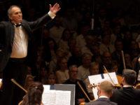 Orchestra Română de Tineret și Cristian Mandeal în premieră la ElbPhilharmonie Hamburg