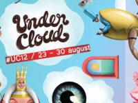 a 12-a ediție UNDERCLOUD 12: peste 30 de spectacole independete în 8 zile de festival