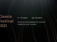 Classix Festival 2021 Iasi